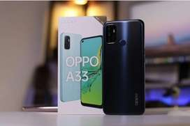 Oppo A33 3/32 [5000 mAh, Display Rate 90Hz, SD460]
