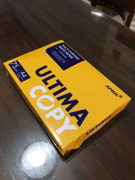 Dijual kertas A4 Ultima Copy