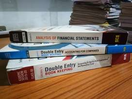 T.S. Grewal'S Double Entry Accountancy Book
