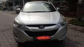 Hyundai new tucson 2013