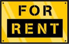 3 Shops/Office & Room for rent (125sqft. & 250sqft.) each @ Thane (W)