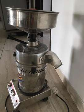 Kitchen electric chakki