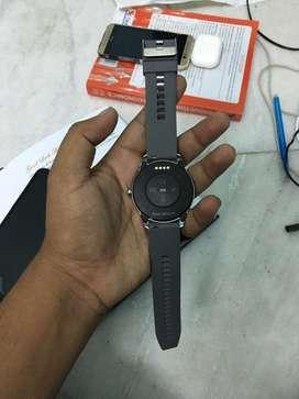 Firebollt smart talk bluetooth calling smartwatch