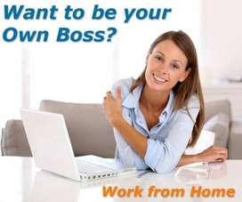 Best Home Based Job