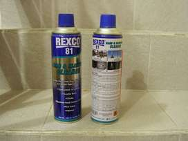 Injection / Carburator Cleaner REXCO 81 / 500 cc