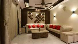 Fully vastu based and morden interior