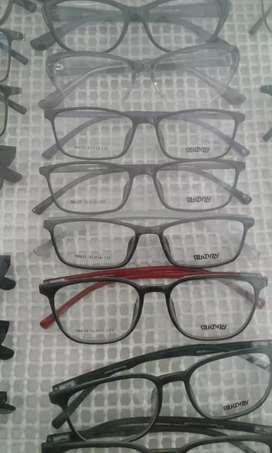 Optikal lensa kacamata