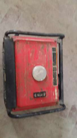Used on gas and petrol gas kit bhi hai in good condition