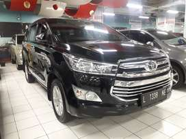 Toyota kijang Innova Reborn G 2.4 diesel Manual th 2016