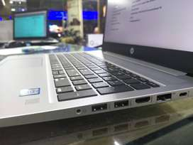 HP PROBOOK 450G6 I 7 8TH GEN/8GB/1TB/NVIDIA