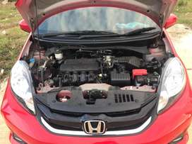 Honda Brio Satya 1,2 Tipe E Tahun 2017