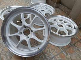 Original Ray's Rim (Alloy wheel)