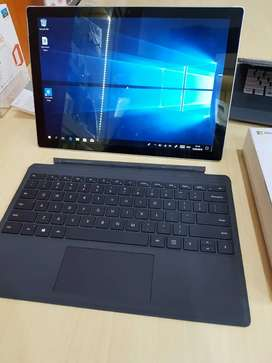 MICROSOFT SURFACE PRO 5 FOR BUSINESS & DESIGN