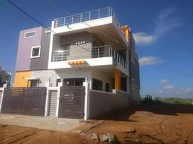 2 BHK House for rent opp to Hosur Public School