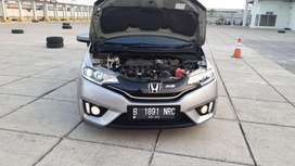 Dijual Mobil Honda Jazz Rs Vtect