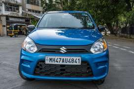 Maruti Suzuki Alto Others, 2020, Petrol