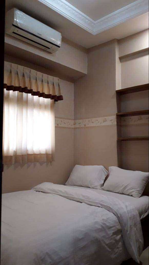 Penginapan Murah The Suites Metro Bandung View Kota