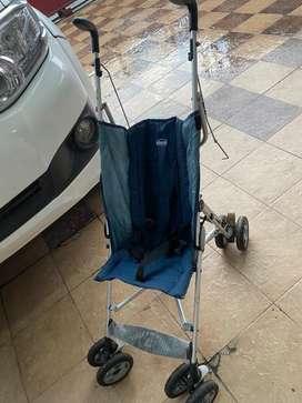 Stroller bekas chicco