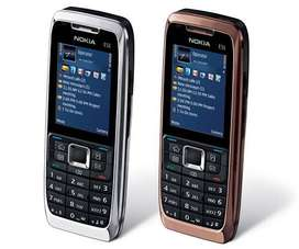 Nokia E51 Wifi Supported New Box Pack || Free Home Delivery