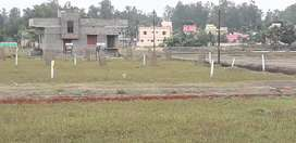 Fully  developed  land  in durgapur  near  muchipara