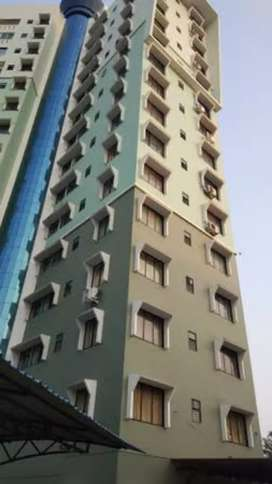 2bhk Fully Furnished Branded Flat For Rent in KARAPARAMBA
