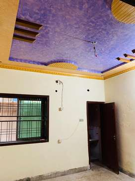1 Kanal Upper Portion For Rent In Wapda Town Lahore