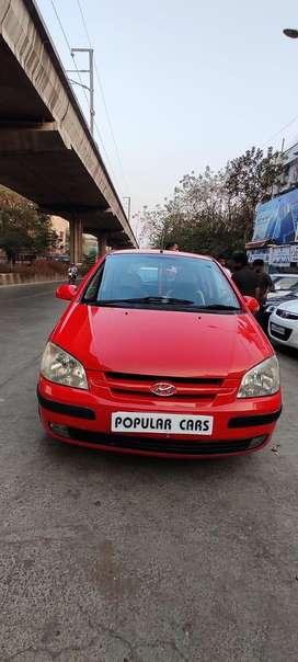 Hyundai Getz GLS, 2004, Petrol