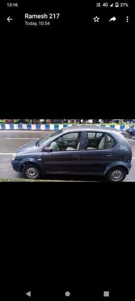Tata Indica 2008 Petrol Good Condition