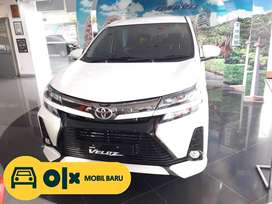 [Mobil Baru] Toyota New Avanza Veloz 1.3cc All Varian PROMO YEAR END