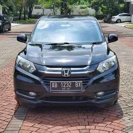 (DP:33jt)Honda HRV 1.5 S Manual 2015