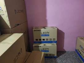 32 inch brand new imported Sony full HD LED TV special offer