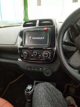 Renault Kwid 2019 Petrol 1800 Km Driven