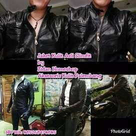 Jaket Kulit Domba Asli BARU The Best Termurah Zidan Homeshop Palembang