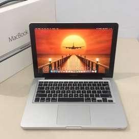 MACBOOK PRO MID 2012 FULL SET RAM 4GB HDD 500GB CORE I5