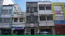 Dijual Ruko Di Jalan Irian Barat Medan