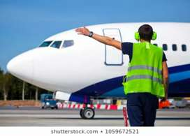 Vacancy for the ground staff in indigo airlines