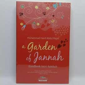 Buku A Garden Of Jannah - Handbook Istri Shalehah