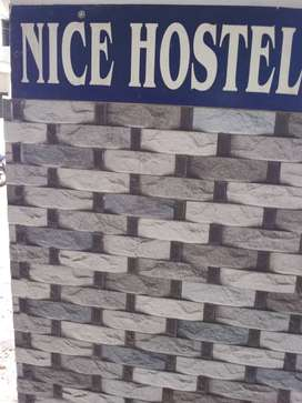 NICE  HOSTEL-VAZHAKKALA