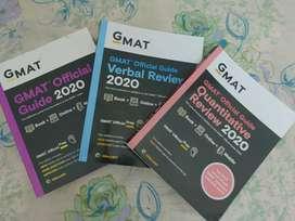 GMAT 2020 Official Guide (OG)