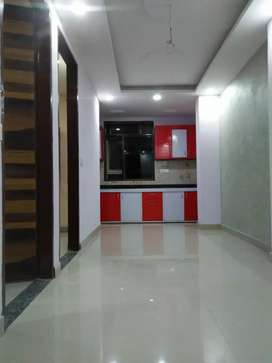 2 BHK NEWLY FLAT IS AVAILABLE With Bed FOR RENT