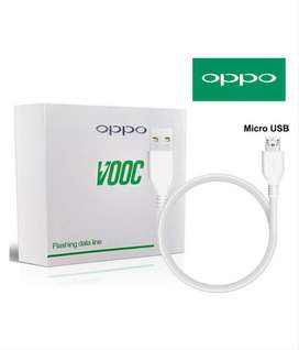 Kabel Data Original Oppo VOOC