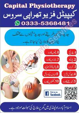 Twin city physiotherapy Services