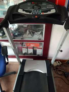 Heavy Motoruzed treadmill used for sale