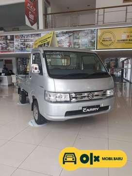 [Mobil Baru] SUZUKI NEW CARRY PICK UP