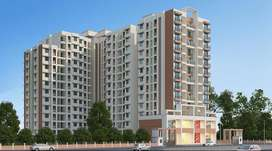 3bhk flat in ambernath east 45lac only
