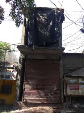 First Floor Shop for Sale at Subhash Road,Near Countdown Rest.in Lane
