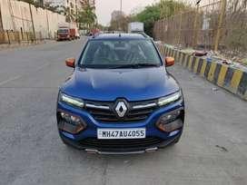 Renault KWID Climber 1.0 AMT Opt, 2020, Petrol