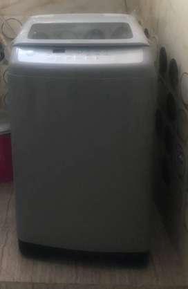 New Samsung Washing Machine