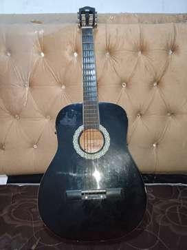 Gitar Akustik Elektrik kapok model : FG0105EQ4