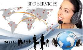 Non Voice chat process in Top BPO company